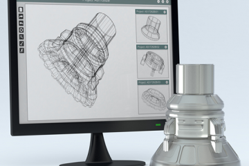 האם הדפסת תלת מימד היא הדרך הטובה ביותר לייצור אב טיפוס?