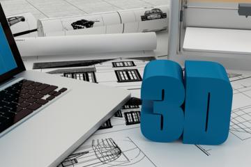 הדפסה תלת מימדית לפטנטים