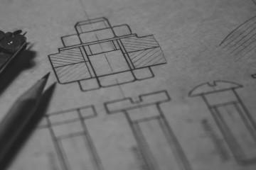 הקשר בין עיצוב תעשייתי לפיתוח מוצר