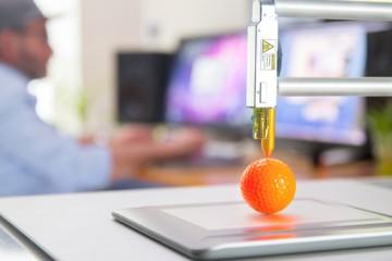 היתרונות של הדפסה בתלת מימד