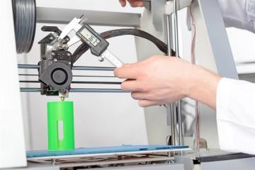 הדפסה תלת מימד – למה היא משמשת?