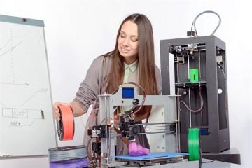 מה הקשר בין פיתוח מוצר טכנולוגי להדפסה תלת מימדית?