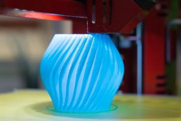 הדפסה בתלת מימד- העתיד כבר כאן!