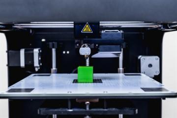 הדפסה תלת מימדית – על השיטות השונות